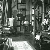 the-library-at-Manderley-in-Rebecca